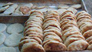 ندرة حادة في الخبز بالخرطوم