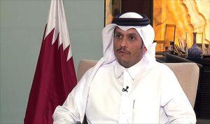 """قطر تنفي """"تسييس الحج"""" و تخصيص """"الدول الأربع"""" ممرات طوارئ لطيرانها"""
