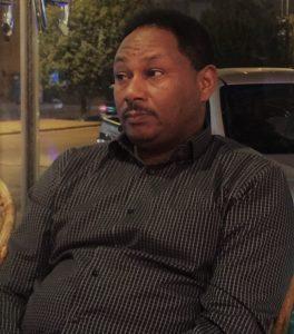 جمعية الصحفيين السودانيين بالسعودية تقيم حفل وداع للزميل مصطفى يوسف