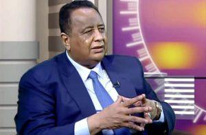 قرار جمهوري بإعفاء وزير الخارجية إبراهيم غندور من منصبه
