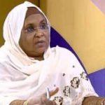 الناشطة مريم تكس لـ (التحرير): جمع السلاح لا يتم بقرار سياسي أو أمني