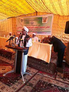 ملتقى الجاليات السودانية: دعوة الحكومة لتوفير السكن للعائدين من السعودية