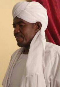 خطيب مسجد الأنصار للحكام: اتركوا أهل السودان ليختاروا من يتولى أمرهم