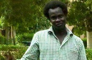 """""""السوداني"""" يكشف وقائع جلسة تأييد إعدام عاصم وينوه بالقاضي يعقوب عثمان"""