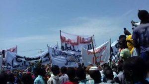 مذبحة دارفور: مقتل وإصابة العشرات في اشتباك قوات البشير مع نازحين
