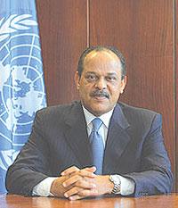 الدوحة: مؤتمر لإطلاق تحالف عالمي للأراضي الجافة بمشاركة 25 دولة