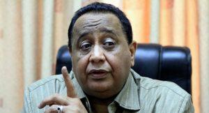 الحكومة السودانية تستنكر تحذيرات أميركا لرعاياها من السفر للسودان