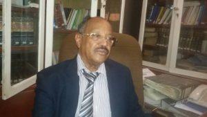 """مرشح """"التحالف"""" لمنصب نقيب المحامين لـ (التحرير): الانتخابات المقبلة """"معركة"""""""