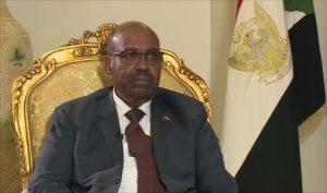 البشير يكشف عن خطة أميركية لتقسيم السودان إلى خمس دول