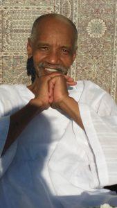 """""""دائرة المهجر بالأمة القومي"""" تنعى الدكتور عبد الله قسم السيد رئيس الحزب بالسويد"""