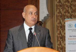 مؤتمر وزراء الثقافة بالدول الإسلامية يقرر إنشاء مركز سنار الإقليمي للحوار