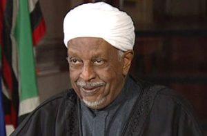 الخليفة كمبال: قيام حولية مولانا السيد علي الميرغني في موعدها المعلن ولا عقبات مالية