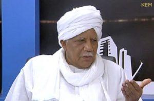 """مصادر لـ """"التحرير"""": أحزاب وحركات تتفق على ترشيح البشير للانتخابات الرئاسية"""
