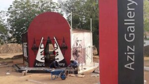 محكمة توافق على فتح بلاغ ضد محلية الخرطوم في قضية مركز للفنون