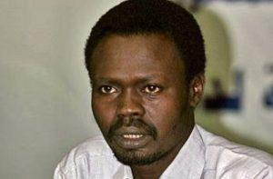 مناوي : قواتي فى الخرطوم ليست قوات اجنبية