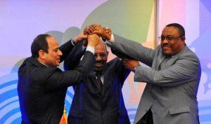 السفير الإثيوبي بمصر: استقالة (ديسالين)  لن تؤثر في مباحثات سد النهضة