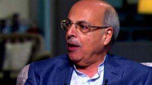 رحيل الناقد المصري علي أبو شادي رئيس المصنفات الفنية الأسبق