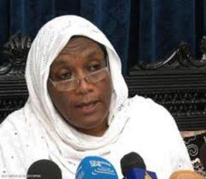 حزب الأمة القومي يشيد بتقرير واشنطن عن حالة حقوق الإنسان في السودان لعام 2017م