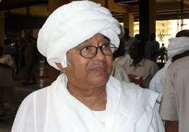 نداء السودان: رسالة الدقير لقوى الإجماع استلمها ابو عيسى وأكد ترحيبه بها