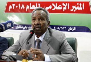 """وزير """"الموارد البشرية"""" بالخرطوم لـ (التحرير): معظم العاملات الأجنبيات داخل المنازل بالخرطوم  وجودهن غير شرعي"""