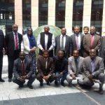 """""""نداء السودان"""": الفرصة مواتية لتسوية سياسية تنهي دولة التمكين الحزبي لمصلحة دولة تسع الجميع"""