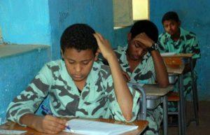 والي الخرطوم يخفض رسوم امتحانات الاساس بنسبة 50% لامتحانات خارج السودان