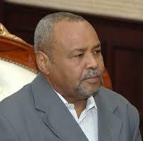 إبراهيم الخضر  يعتذر عن خلافة قوش في مقعد دائرة مروي بالبرلمان