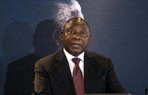تظاهرات عنيفة في جنوب إفريقيا تجبر الرئيس على العودة إلى بلاده