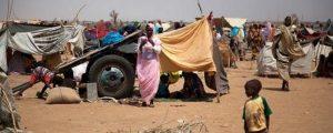 حركة جيش تحريرالسودان: أهالي مناطق جبل مرة يحتاجون لتدخل دولي وإنساني عاجل لإنقاذهم من المجاعة