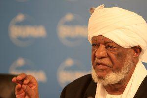 رئيس هيئة علماء السودان يطالب الدولة بمنح وسائل الإعلام مزيداً من الحرية