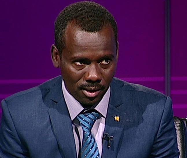جهاز الأمن يعتقل الأمين العام لحزب المؤتمر السوداني