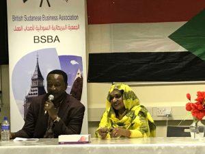 """عمر إحساس في لندن يطالب بـ """"الافراج عن الأغنية السودانية """" ويدعو الحكومة لتغيير نظرتها للفنون"""