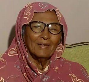 الموت يغيب أسماء حمزة أول ملحنة سودانية وعربية وإفريقية