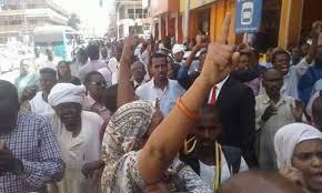 (قوى الإجماع) و (نداء السودان) يناقشان الأزمة السياسية ويؤكدان أن الخيار إزالة النظام