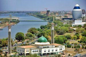 تأهيل عدد من المنافذ الثقافية والسياحية بولاية الخرطوم