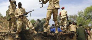 قتل وإصابة 15 شخصاً: منسقية النازحين تدين هجوم  قوات الدعم السريع على معسكر أرديبة وسط دارفور