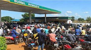 وكيل  وزارة الطاقة يحدد شركات بيع الوقود التجاري