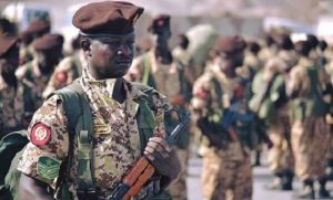 القوات المشتركة .. جدل حول المهام والصلاحيات؟