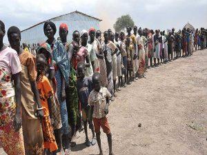 مفوضية اللاجئين تعلق برنامجها في السودان بسبب تورط موظفين في المفوضية بتهم فساد