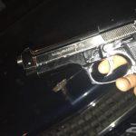 شرطي يقتل ضابطين بكادوقلي