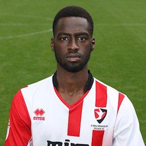 مو عيسى: لاعب سوداني يتألق في الدوري الدرجة الثانية الإنجليزي