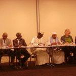 (نداء السودان) يبدأ اجتماعات مفصلية في باريس