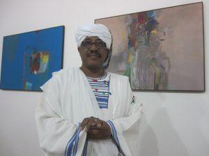 الفنان التشكيلي راشد دياب: لست عميلاً للموساد ولست مجرماً لأُطرد من إسبانيا