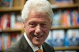 """""""الرئيس المفقود"""" الرواية الأولي للرئيس الأميركي الأسبق كلينتون"""