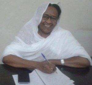 محتفظة بعضويتها: استقالة الأمين العام للحزب الجمهوري أسماء محمود محمد طه