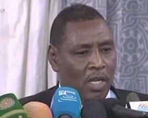 وزير الدولة برئاسة الجمهورية  الرشيد هارون:الطوارئ بكسلا وشمال كردفان أثرت إيجاباً في فرض هيبة الدولة