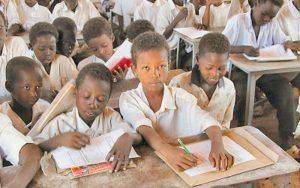 الإنقاذ والخراب (1): تدمير التعليم