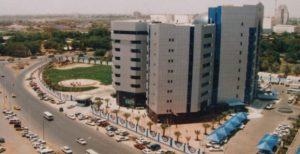 عاجل ..-مدير بنك السودان المركزي: نمتثل للوائح والقوانين الدولية التي تحظر الارهاب