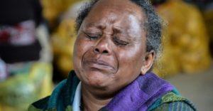 أعمال عنف في إثيوبيا أسبابها عنصرية