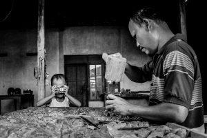 إندونيسيان يفوزان بجائزة حمدان آل مكتوم الدولية للتصوير الضوئي